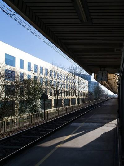 Infopagina Station Antwerpen Berchem