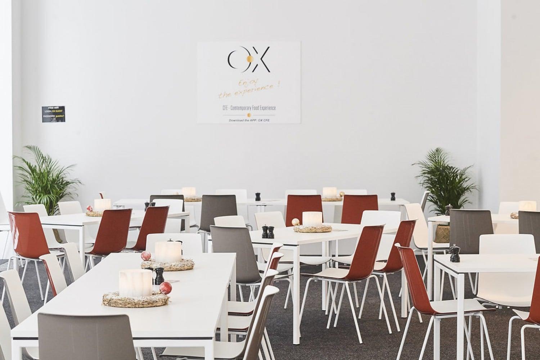 OX: nieuwe pop-up in Post X