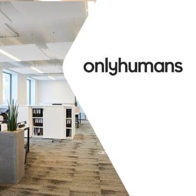 Onlyhumans