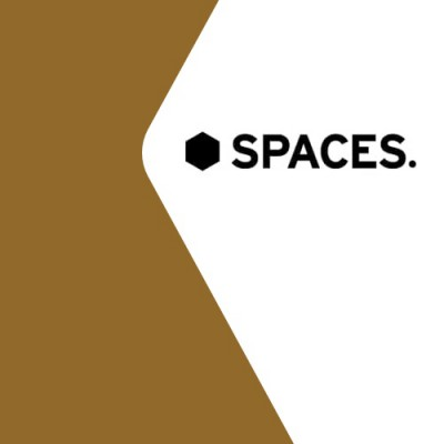SPACES van Regus