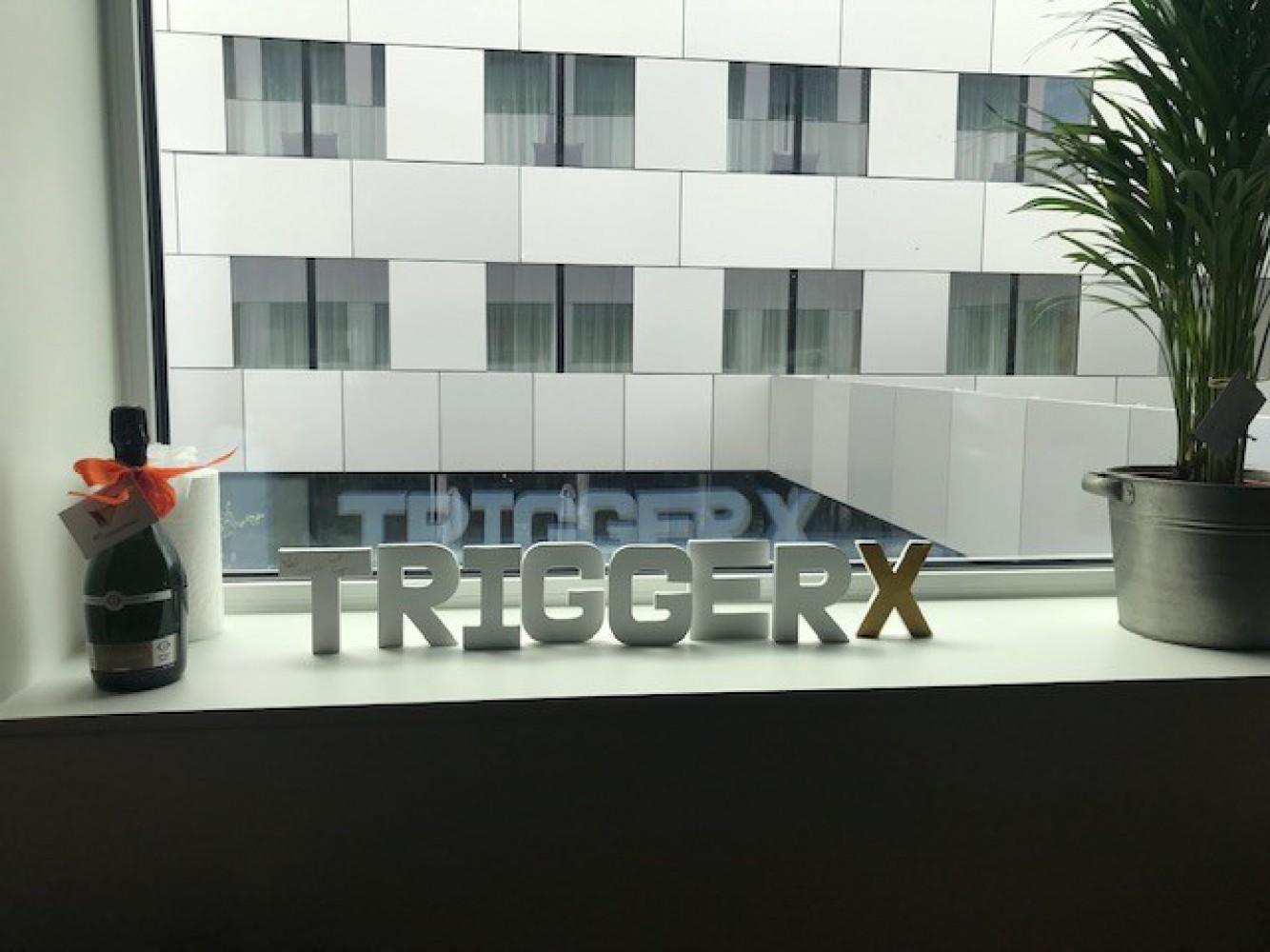Trigger X